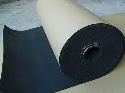 橡塑吸音棉隔音棉